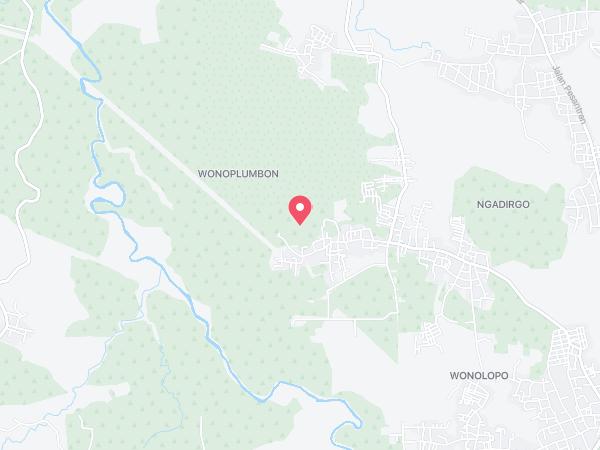 Denah Peta Alamat Wonoplumbo Mijen Semarang