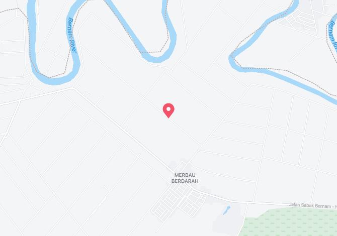 Denah Peta Alamat Parit 16 Binjal Patah Sungai Besar Selangor