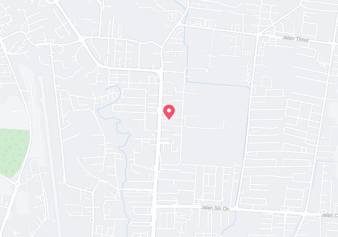 Klinik Pergigian Asmah Alamat Map Direction Coordinate