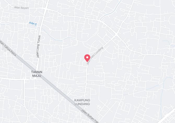 Gerobok Apparel Alamat Map Direction Coordinate
